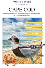 "A small photo of the cover for ""A Field Guide to Cape Cod."""